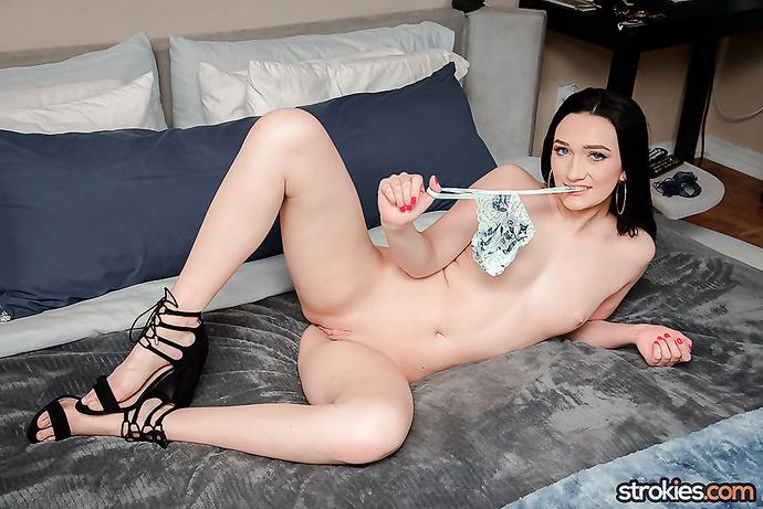 Hughes nackt Megan  Nympho